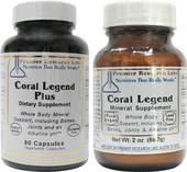 Coral Legend Plus