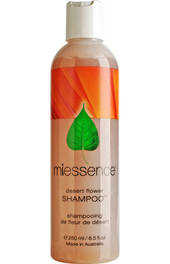 Desert Flower Shampoo (Normal to Dry Hair)