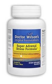 Super Adrenal Stress Formula™