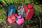 KOOLER Neoprene covers for Sports Tanka