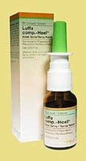 Luffa comp.-Heel Nasal Spray 20 mL(Luffeel)