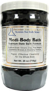 Medi - Body Bath