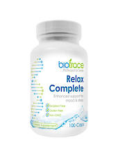 Biotrace Relax Complete Formula