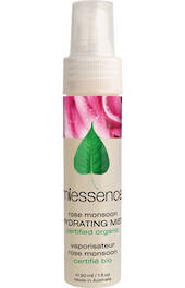 Rose Monsoon Hydrating Mist (dehydration)