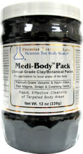 PRL Medi - Body Pack