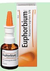 Euphorbium Compositum S(nasal spray)