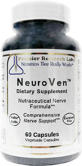 NeuroVen - (formerly Quantum Nerve Complex)