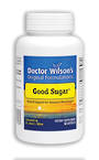 Dr Wilson's Original Formulations Good Sugar™