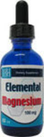Liquid Elemental Magnesium