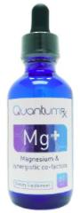 QuantumRX Mg+ Liquid Elemental Magnesium