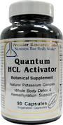 Premier HCL Activator